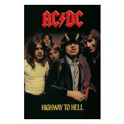 acdc-affisch-highway-to-hell-1