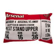 Arsenal Kudde Match Day