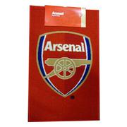 Arsenal Matta Big Logo