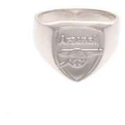 Arsenal Ring Sterling Silver