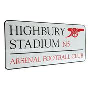 arsenal-vagskylt-highbury-1
