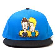 beavis-and-butt-head-keps-snap-back-1