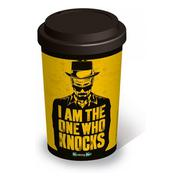 Breaking Bad Resemugg I Am The One Who Knocks