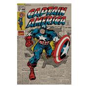 captain-america-affisch-retro-1