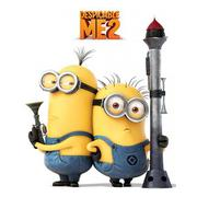 despicable-me-2-miniaffisch-armed-minions-1
