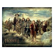 hobbit-miniaffisch-the-company-1