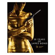 james-bond-miniaffisch-50th-anniversary-1