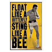muhammad-ali-affisch-float-like-a-butterfly-a135-1
