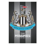 newcastle-united-affisch-crest-41-1