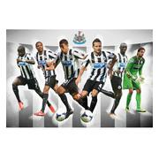 newcastle-united-affisch-players-55-1