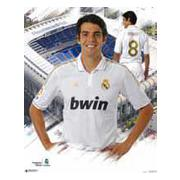 real-madrid-miniaffisch-kaka-109-1