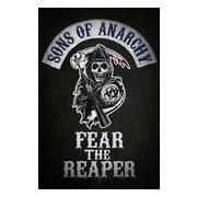 sons-of-anarchy-affisch-fear-the-reaper-1