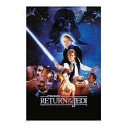 star-wars-affisch-return-of-the-jedi-1