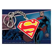 superman-nyckelring-colour-logo-1