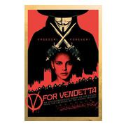 v-for-vendetta-affisch-red-1