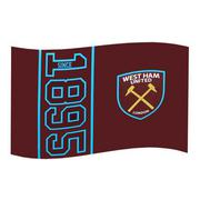west-ham-flagga-since-1