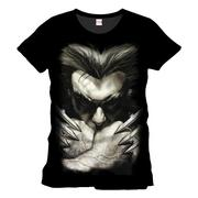 wolverine-t-shirt-claws-1