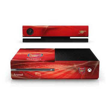 Arsenal Dekal Xbox One