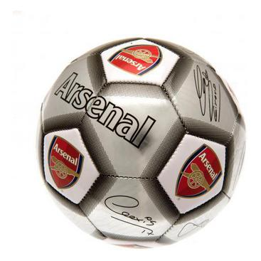 Arsenal Fotboll Signature Metallic