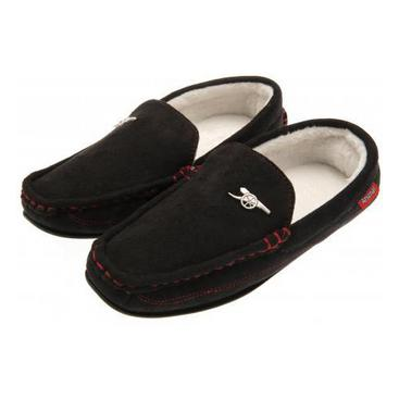 Arsenal Moccasiner Svart