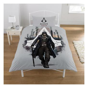 Assassins Creed Bäddset