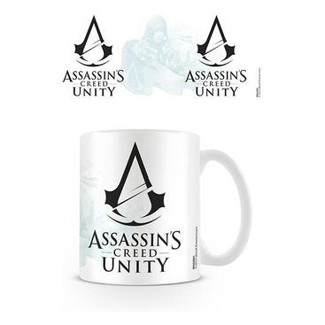 Assassins Creed Mugg Unity Logo