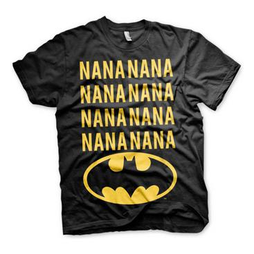 Batman T-shirt Nananana