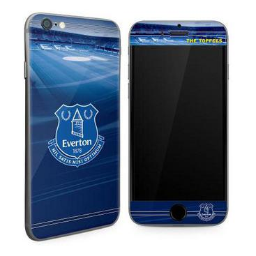 Everton Dekal Iphone 6