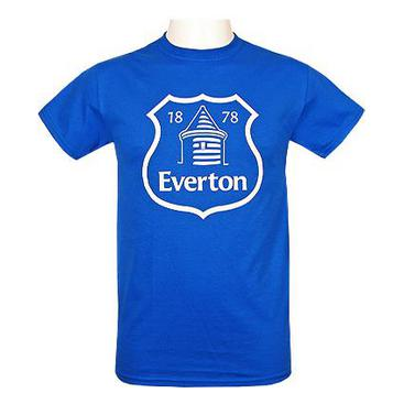 Everton T-shirt Ry