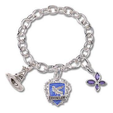 harry potter armband charm ravenclaw. Black Bedroom Furniture Sets. Home Design Ideas