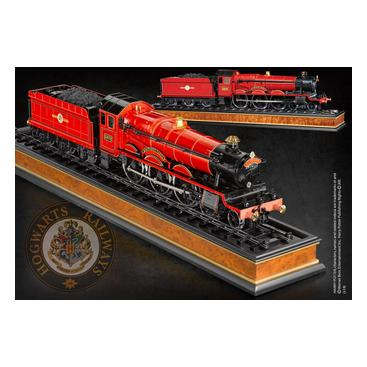 Harry Potter Miniatyrlok Hogwarts Express
