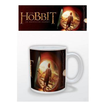 Hobbit Mugg Unexpected Journey