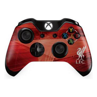 Liverpool Dekal Xbox One Controller