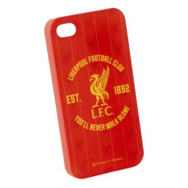 Liverpool Iphone 4/4s Skal Crest