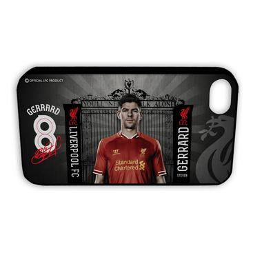 Liverpool Iphone 4/4s Skal Gerrard