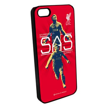Liverpool Iphone 4/4s Skal Sas