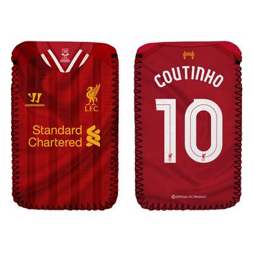 Liverpool Mobilfodral Coutinho