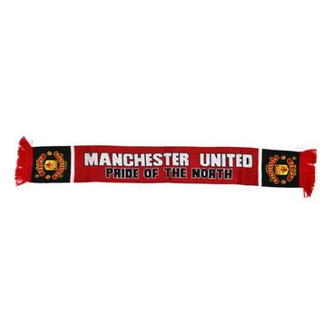 Manchester United Halsduk Pride Of The North