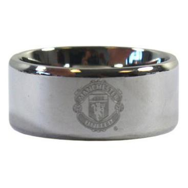 Manchester United Ring Band