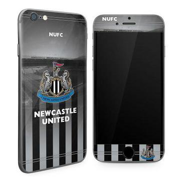 Newcastle United Dekal Iphone 6