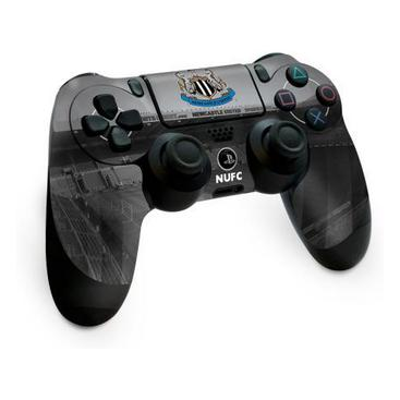 Newcastle United Dekal Ps4 Controller