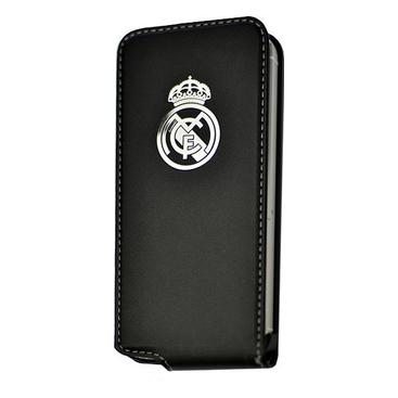 Real Madrid Fodral Iphone 5/5s Flip