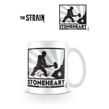 The Strain Mugg Stoneheart