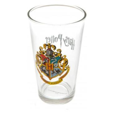 Harry Potter Dricksglas Hogwart