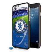 Chelsea Iphone 7 Skal Hårt 3d