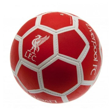 Liverpool Nylonfotboll All Surface