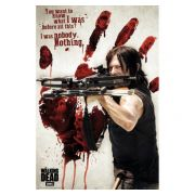 the-walking-dead-affisch-daryl-253-1