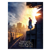 fantastic-beasts-canvastryck-dusk-1