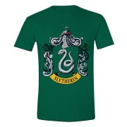 harry-potter-t-shirt-slytherin-crest-gron-1
