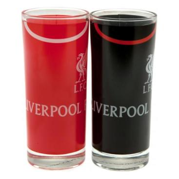 Liverpool Glas High Ball 2-pack